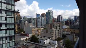 Beautiful Apartment In Yaletown for Sublet