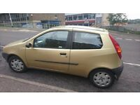 Selling my Fiat punto
