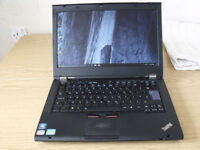 i5 Lenovo T420 Laptop