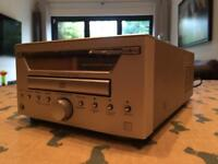 Teac CR-L600 2x 30W mini hifi amplifier with CD and tuner (£30 ono)