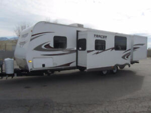 Tracer Executive 3150 BHD
