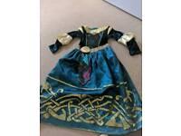 Brave costume dress