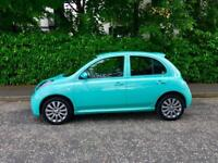 Nissan Micra Chic 1.2, MOT MAY 2018, ( Year 2007 ) Well Serviced, Very Clean