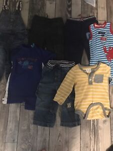 Clothing toddler size 12 - 18 months