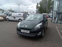 2010 60 RENAULT GRAND SCENIC 1.5 DYNAMIQUE TOMTOM DCI 5D 105 BHP **** GUARANTEED FINANCE ****