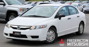 2010 Honda Civic DX-G! AUTO! ONLY $54/WK TAX INC. $0 DOWN!