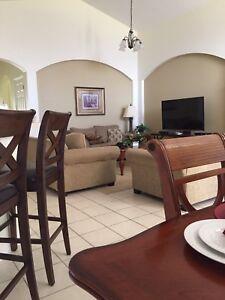 4 bedroom Florida vacation home