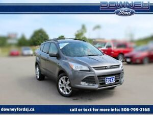 2013 Ford Escape SE 2.0L CARGO MANAGEMENT PKGE DUAL ZONE TEMP