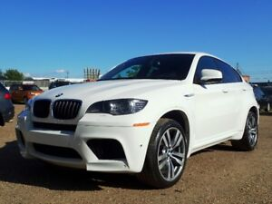 2012 BMW X6 M. with navigation, back up camera, AC, DVD Player