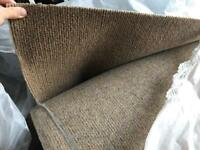 2m wide carpet 32.4sqm
