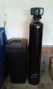Canature Water Softener For Sale