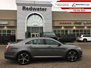 2014 Ford Taurus SHO  - Leather Seats -  Bluetooth -  Cooled Sea