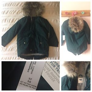 Unisex Old Navy Fall Jacket - Brand new with tags