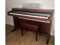 KORG PIANO/Concert EC350.