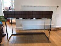 Brand new wooden desk