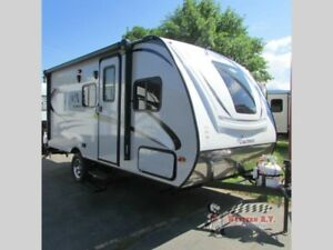 2016 Coachmen RV Apex Nano 172CKS