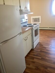 2 bedroom apartment in Melfort, available now