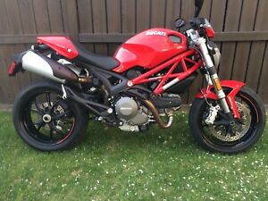 2014 Ducati Monster 796 ABS **PRICE DROP**