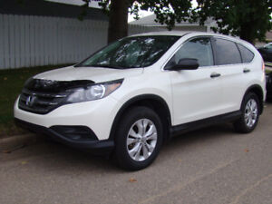 2014 Honda CR-V *Still Under Warranty*