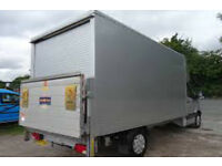 Cheapest on Gumtree MAN AND VAN HIRE £15ph Short-Notice Removals services