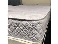 MATTRESS NEW DOUBLE 4FT6 IT WAS £159 NOW ***£99***
