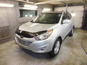 2012 Hyundai Tucson GLS FWD à 2000 $ de moins que les autres