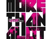 Chase and Status - More Than A lot CD Albulm