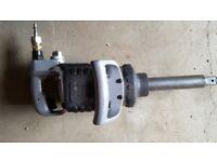 Ingersoll Rand 285b Air impact wrench