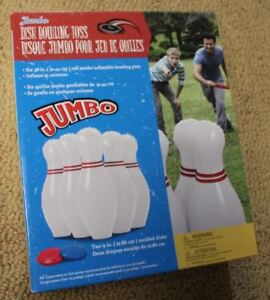 Disc Bowling (new in box)