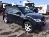07 SUZUKI GRAND VITARA 1.9 DDIS LONG MOT P/EX WELCOME