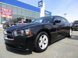 2013 Dodge CHARGER SE leather V6