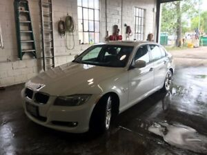 (Reduced) 2011 BMW 328i
