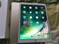 Apple iPad Pro Gold 12.9 inch 128GB Wifi ***AS NEW MINT***