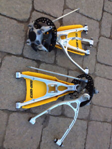 A ARMS,TABLES, DISCS, CALIPERS, HUB, TIERODS, DS 450 XXC 2013350