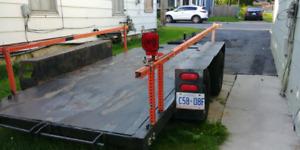 Low hauler heavy duty.