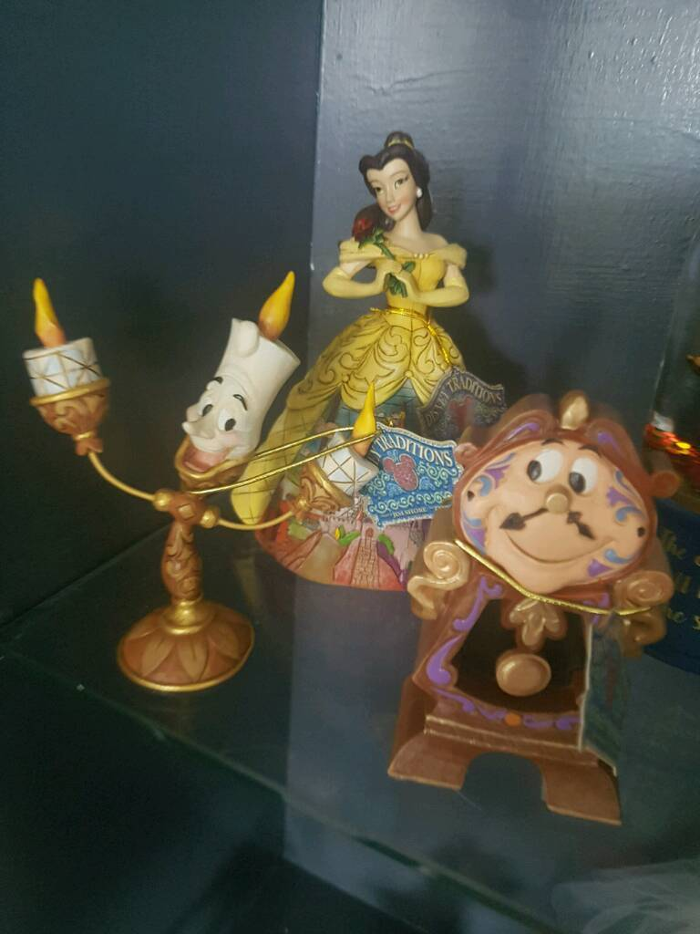 Disney traditionsin Coventry, West MidlandsGumtree - £70 for all fantastic condition no boxes so pick up only ! X