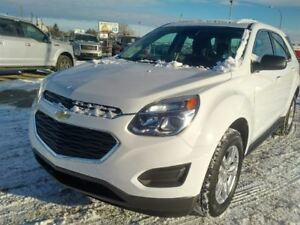 2016 Chevrolet Equinox LS - AWD - Back-up Camera