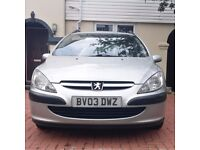 Peugeot 307 SW 1.4 HDI - LIMITED TIME OFFER!