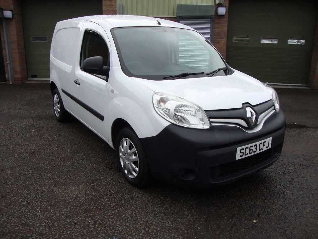 renault kangoo ml19 dci 90 eco 2 in carluke south lanarkshire gumtree. Black Bedroom Furniture Sets. Home Design Ideas
