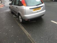 Ford Focus 2001 cheap £290ono