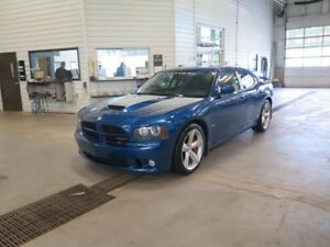 2010 Dodge Charger SRT8-TOIT OUVRANT