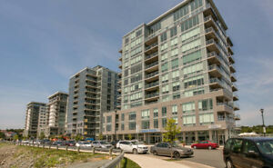 807-67 Kings Wharf - Stunning tranquil water views!
