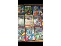100 dvds bundle