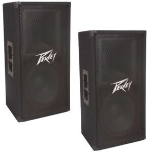 Ardens 50th!  Pair of PV112 Speakers SALE!