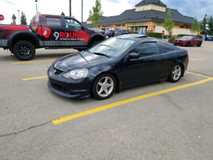 2003 RSX PREMIUM EDITION FOR SALE