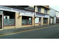 Indian restaurant and takeaway for sale
