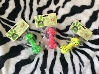 Pet Dog Squeaky Toys