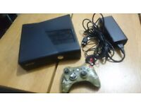 Glitch XBOX 360 Slim 250gb