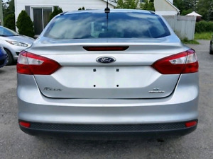 Very clean Ford focus, Emission, Safety and new transmission.