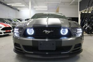 2014 Ford Mustang GT Coupe Premium